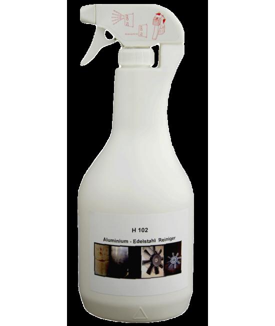 H102 Препарат за почистване на алуминий