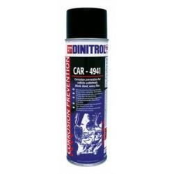 Dinitrol (Динитрол) 4941 антикорозионна вакса черна